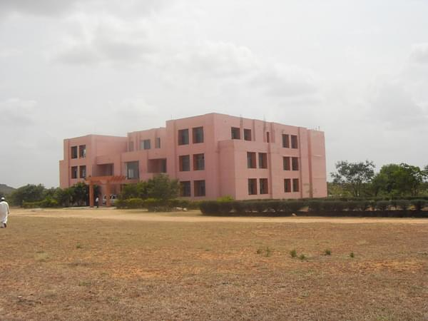 Asifia College Of Engineering And Technology