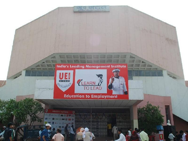 UEI Global Rohini, New Delhi - Images, Photos, Videos