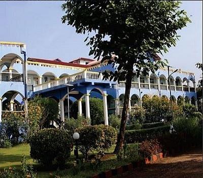 Institute Of Hotel And Restaurant Management Goa