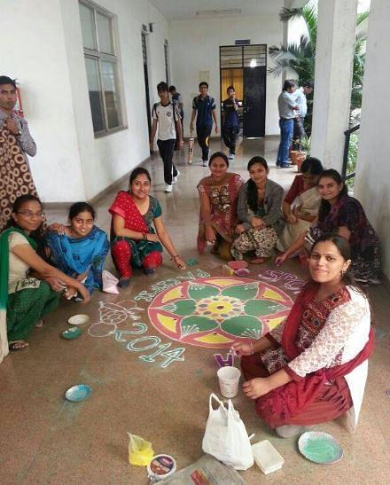 Pacific School of Engineering - [PSE], Surat - Images ...