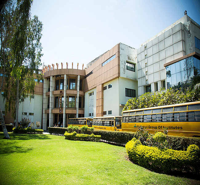 Sanghvi Institute Of Management And Science Sims