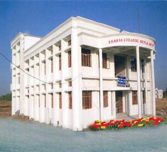 College Of Education: Bhimrao Ramrao Ambedkar College Of Education, Betul