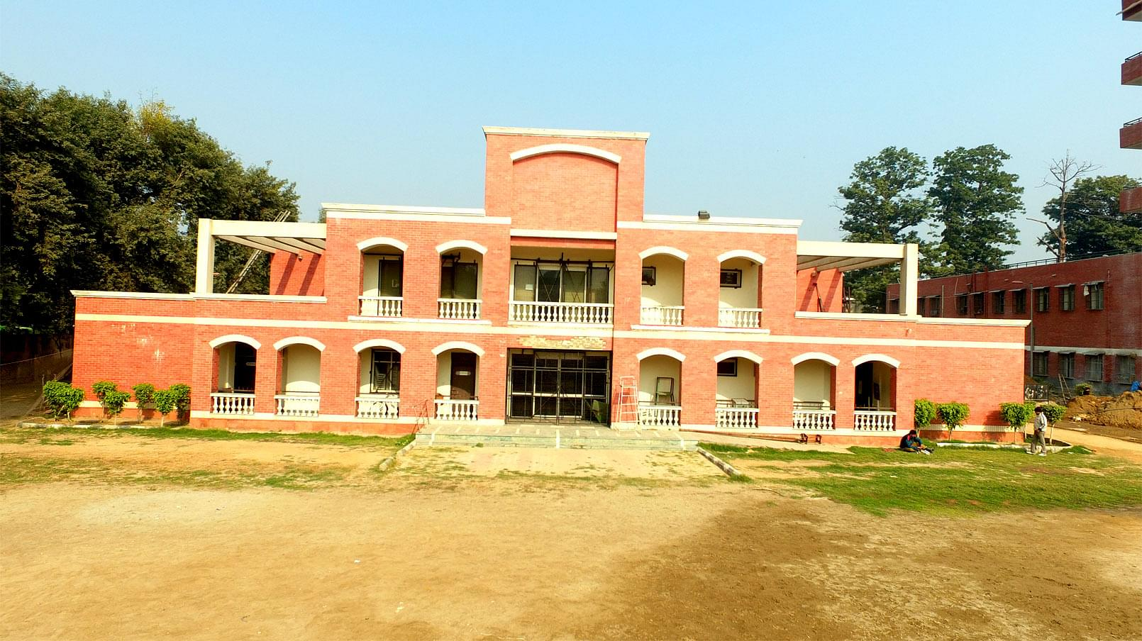 Ramjas College, New Delhi - Images, Photos, Videos ...