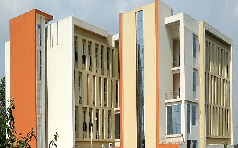 National University of Study and Research in Law - [NUSRL], Ranchi