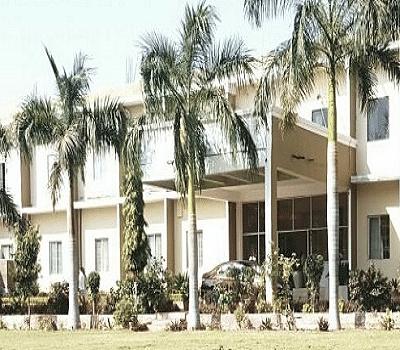 New Horizon Dental College & Research Institute, Bilaspur