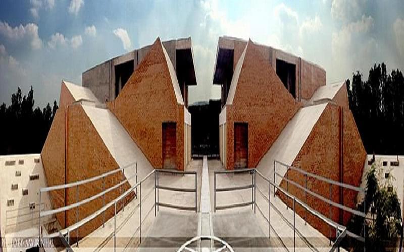 Smef S Brick School Of Architecture Pune Admissions