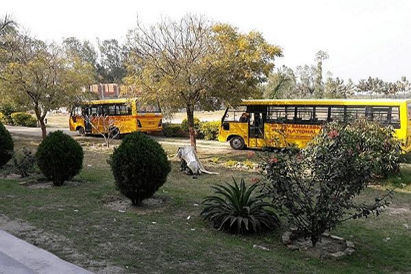 C B Singh Law College, Ambedkar Nagar - Admissions, Contact