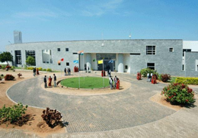 DJ Academy for Managerial Excellence - [DJAME], Coimbatore