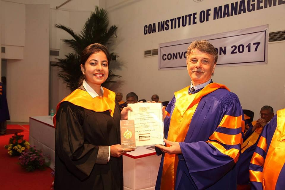 Image result for goa institute of management