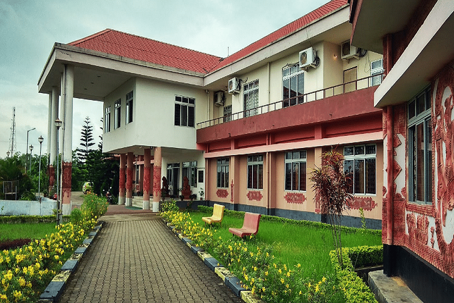 National Institute of Technology - [NIT], Silchar - Images, Photos