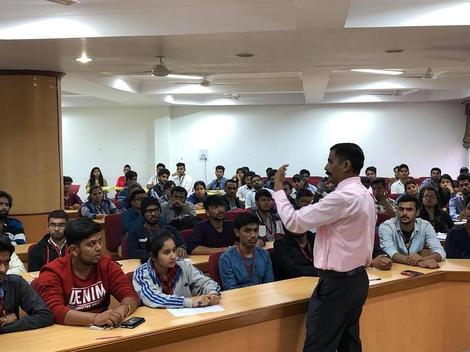 Jaipuria Institute of Management - [JIM], Lucknow - Images