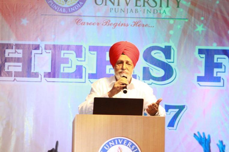 CT University - [CTU], Ludhiana - Admissions, Contact