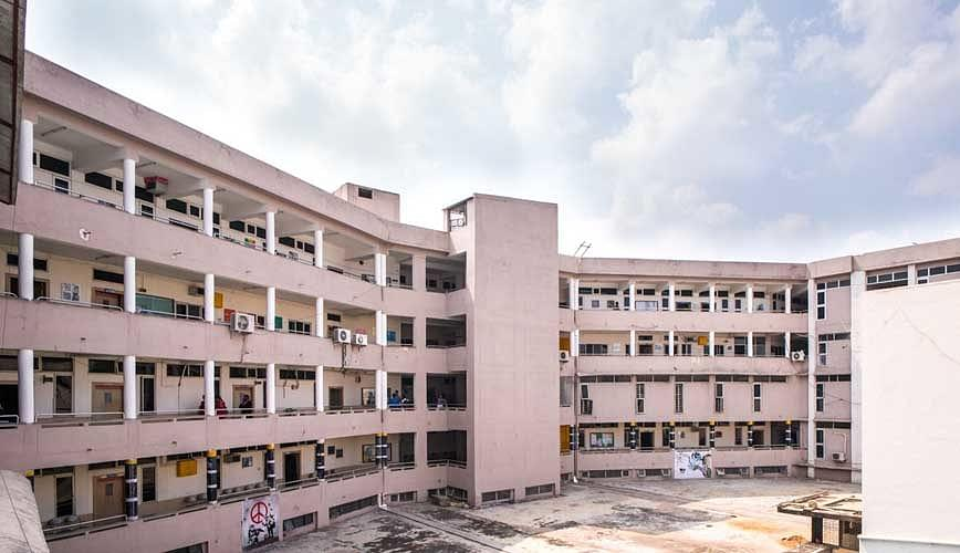 Jawaharlal nehru architecture and fine arts university for Architecture colleges list in hyderabad