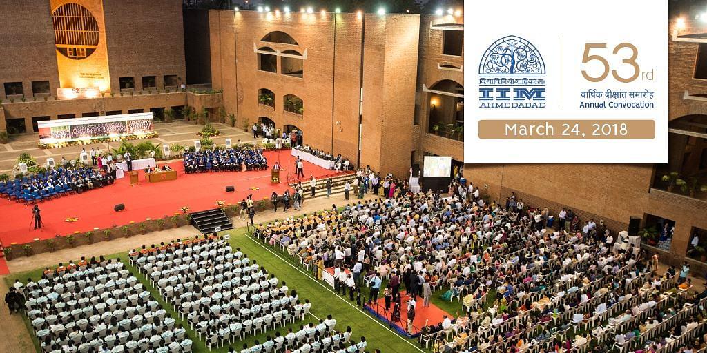 Iim ahmedabad pgpx essays about education