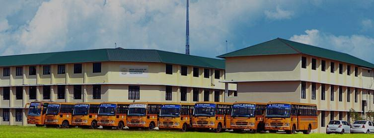MGM College of Engineering & Technology, Ernakulam - Admissions