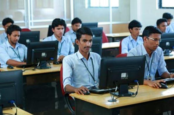 MGM College of Engineering & Technology, Ernakulam - Images, Photos