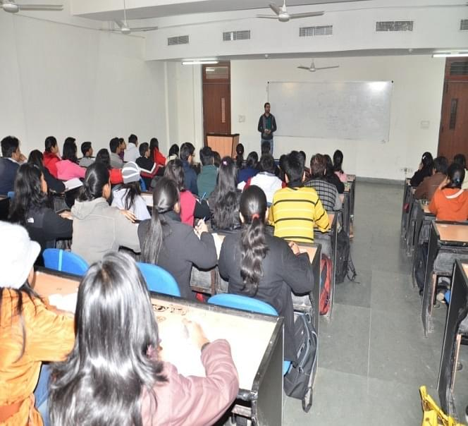 Amity Institute of Biotechnology, Noida - Images, Photos, Videos