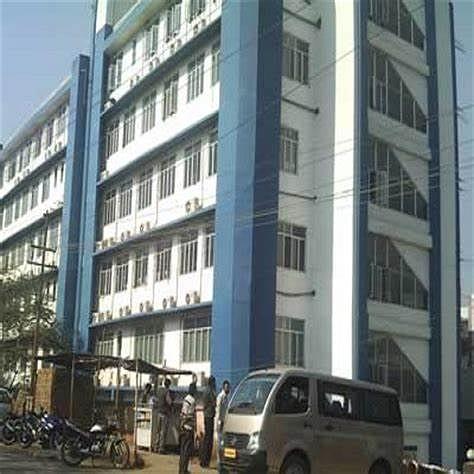 Silchar Medical College - [SMC], Silchar - Images, Photos, Videos
