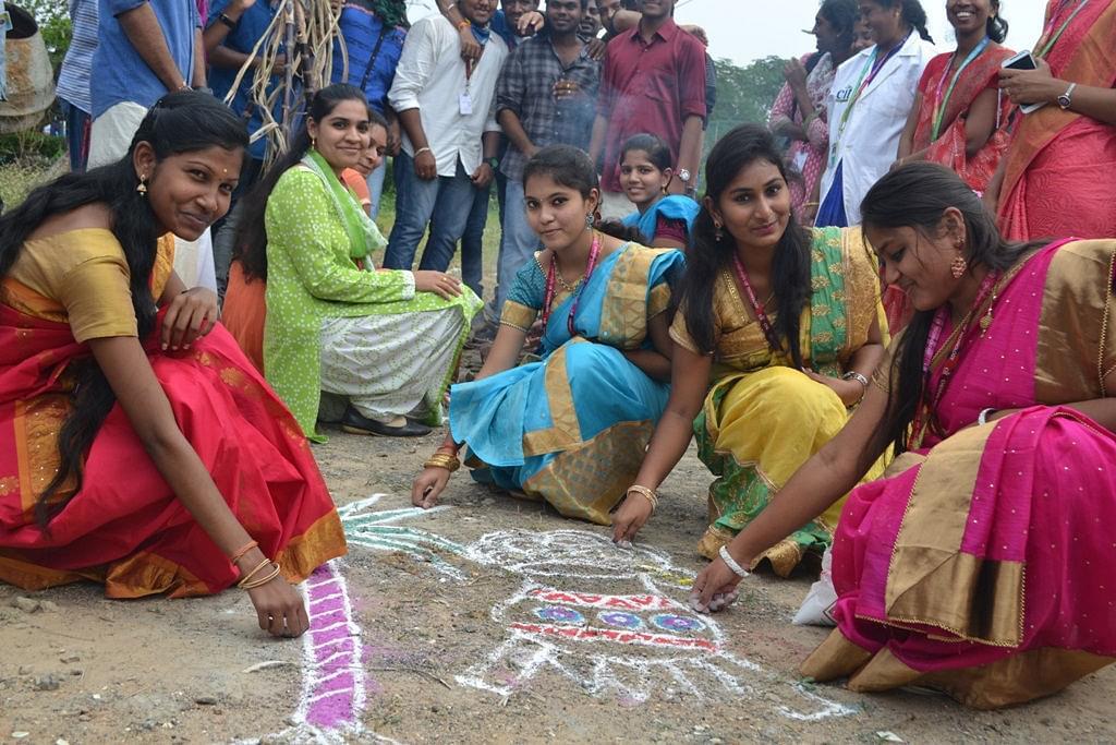 Chennai Institute of Technology - [CIT], Chennai - Images