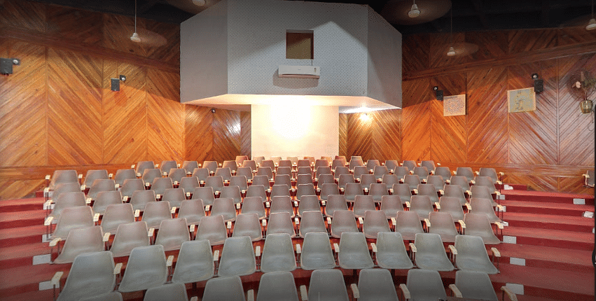Arvindbhai Patel Institute of Environmental Design, Vallabh