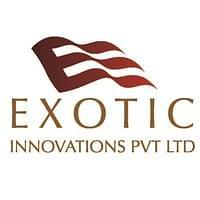 EXOTIC INNOVATIONS PVT LTD