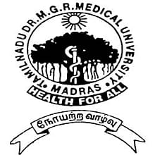 MGR Medical University DM and M Ch Admissions 2019: Courses