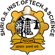 Shri Govindram Seksaria Institute of Technology and Science- [SGSITS], Indore logo