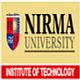 Institute of Technology, Nirma University