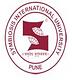 Symbiosis Law School - [SLS], Pune logo