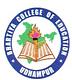 Bhartiya College of Education, Udhampur logo