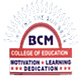 Bahadur Chand Munjal College of Education, Ludhiana logo