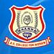 AS College for Women, Khanna logo