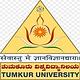 Tumkur University, Tumkur logo