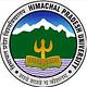 Himachal Pradesh University - [HPU]