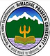 Himachal Pradesh University - [HPU], Shimla logo