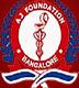 AJ Aviation Academy, Bangalore logo