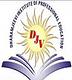Dharamjeevi Institute of Professional Education, Kurukshetra logo