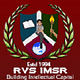 RVS Institute of Management Studies and Research - [RVSIMSR]