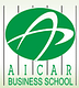AICAR Business School, Raigarh logo