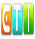Chaudhari Technical Institute - [CTI], Gandhi Nagar logo