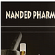 Nanded Pharmacy College, Nanded logo
