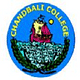 Chandbali College, Bhadrak logo