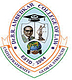 Dr BR Ambedkar College of Law, Bangalore logo