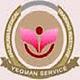 Anupuma Medical Training Institute College of Nursing, Sikar logo