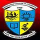 Ness Wadia College of Commerce, Pune logo