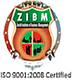 Zenith Institute of Business Management - [ZIBM], Mumbai logo