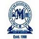 HIMT College of Pharmacy, Greater Noida logo