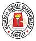 Maharaja Agrasen College, Bareilly logo