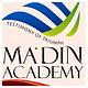 Ma'din Arts and Science College, Malappuram logo