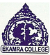Ekarma College, Bhubaneswar logo